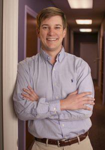 Dr. Patrick Orman Broad River Dentistry