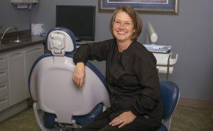 Kim Johnson Dental Hygienist Irmo SC Broad River Dentistry